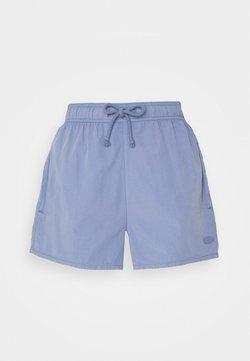 BDG Urban Outfitters - POPLIN  - Shortsit - blue