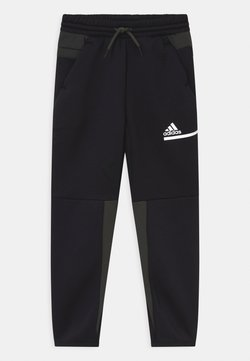 adidas Performance - UNISEX - Jogginghose - black/legear/white