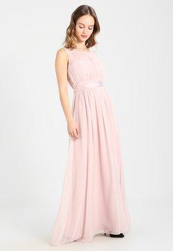 Dorothy Perkins Petite - SHOWCASE NATALIE MAXI DRESS - Robe de cocktail - peach