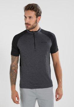 Vaude - TAMARO - T-Shirt print - iron