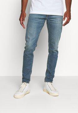 Diesel - D-STRUKT - Jeans Slim Fit - indigo