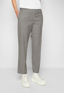 PS Paul Smith - TROUSERS - Stoffhose - black