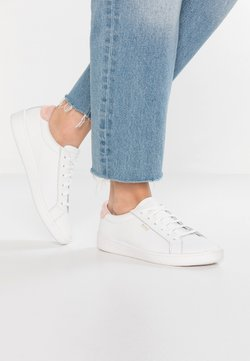 Keds - ACE CORE - Sneakers laag - white/blush
