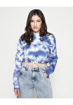 Lee Cooper - Sweatshirt - blau