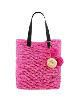 PRIMA MODA - URIA  - Shopping Bag - pink