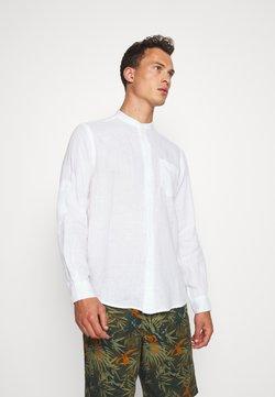 Benetton - Camisa - white
