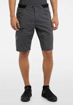 Haglöfs - L.I.M FUSE - Outdoor shorts - magnetite