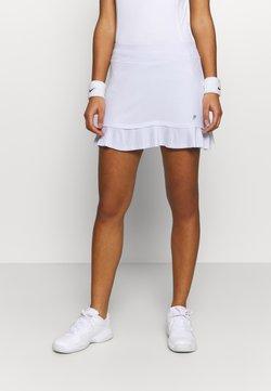 Fila - SKORT ALINA - Urheiluhame - white