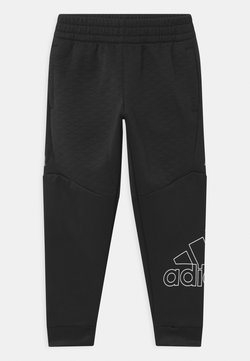 adidas Performance - UNISEX - Jogginghose - black