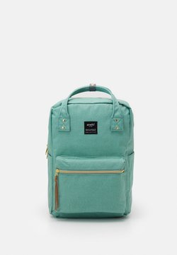 anello - SQUARE BACKPACK UNISEX - Reppu - mint green