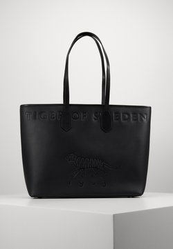 Tiger of Sweden - VENTIER - Shopping Bag - black