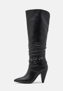 Liu Jo Jeans - SUZIE  - High Heel Stiefel - black