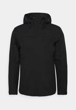 Icepeak - ALSTON - Outdoorjacke - black