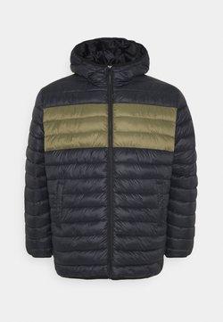 Jack´s Sportswear - PUFFER JACKET - Winterjacke - black