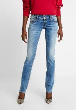 LTB - JONQUIL - Straight leg jeans - caitlin wash