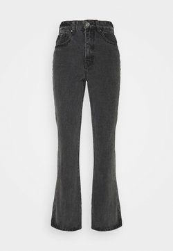 Cotton On - Jeansy Bootcut - super wash black