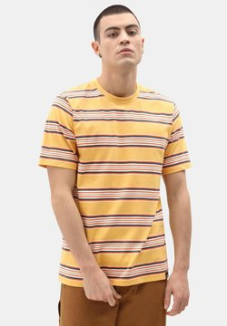 Dickies - LITHIA SPRINGS - T-shirt con stampa - apricot