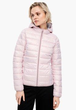 Q/S designed by - Winterjacke - powder pink