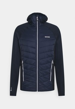 Regatta - ANDRESON HYBRID - Outdoorjacke - navy/white)