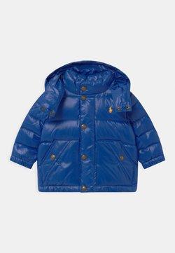Polo Ralph Lauren - HAWTHORNE - Doudoune - sistine blue