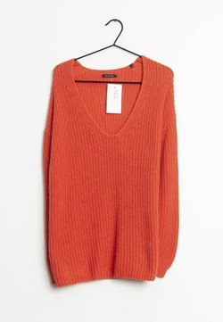Marc O'Polo - Strickpullover - red