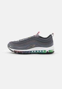 Nike Sportswear - AIR MAX 97 - Sneakers laag - light graphite/obsidian/black