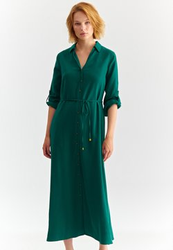 TATUUM - MOLONIA - Maxikleid - green