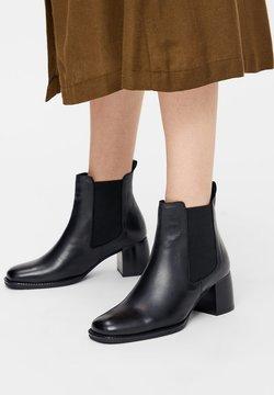 Bianco - BIADALYA - Ankle Boot - black