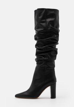 Iro - ISLAY - High Heel Stiefel - black