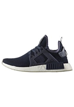 adidas Originals - NMD_XR1   - Matalavartiset tennarit - blue