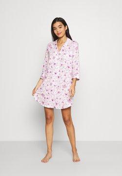 Lauren Ralph Lauren - SLEEPSHIRT - Nachthemd - pink