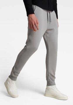 G-Star - PREMIUM CORE TYPE - Jogginghose - grey