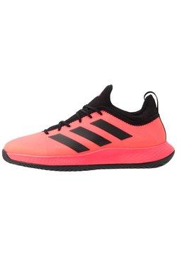 adidas Performance - DEFIANT GENERATION - Multicourt Tennisschuh - signal pink/core black