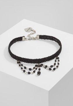 Alpenflüstern - Kaulakoru - schwarz
