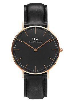Daniel Wellington - CLASSIC SHEFFIELD 36M - Zegarek - gold