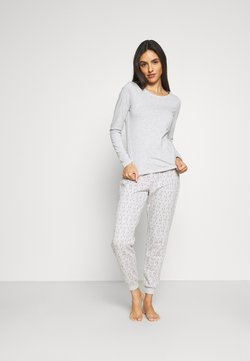 Anna Field - Pyjama - grey
