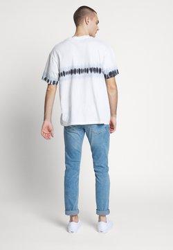 Just Junkies - JEFF - Slim fit jeans - rass blue