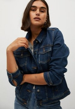Violeta by Mango - SARAH - Veste en jean - dunkelblau