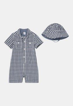 GAP - HAT SET - Bonnet - navy uniform