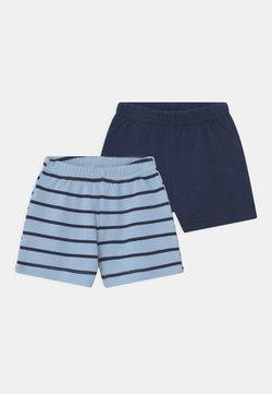 Jacky Baby - 2 PACK UNISEX - Short - blue/dark blue