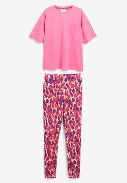 Next - SET - Pyjama - multi coloured