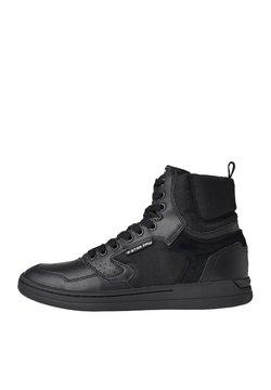G-Star - MIMEMIS MID - Sneaker high - black