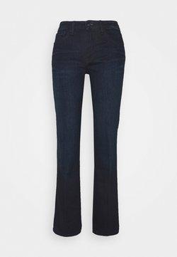 Pepe Jeans - AUBREY - Jeans a zampa - dark blue