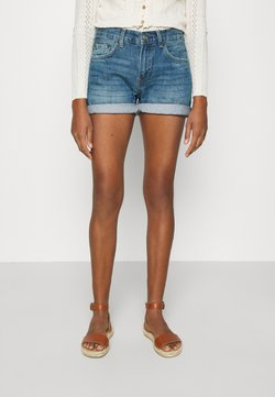Pepe Jeans - MABLE - Jeans Shorts - denim