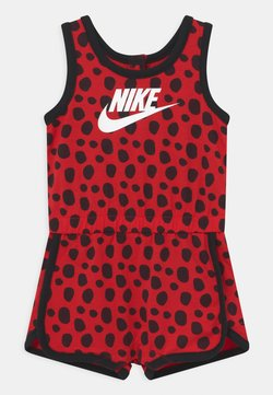 Nike Sportswear - LIL BUGS LADYBUG - Combinaison - university red