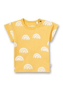 Sanetta Pure - T-shirt print - gelb