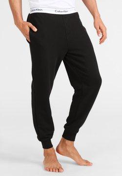 Calvin Klein Underwear - JOGGER - Pyjamasbyxor - black