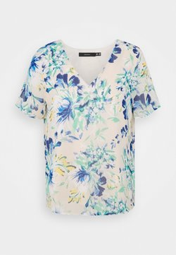 Vero Moda Tall - VMJASMINE - T-Shirt print - birch
