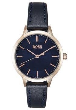 BOSS - VIRTUE - Montre - blau