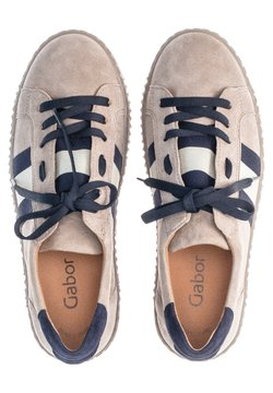 Gabor - Sneaker low - braun